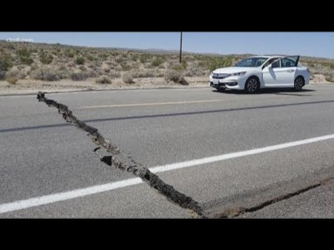 4.6 Magnitude Earthquake Rattles SoCal