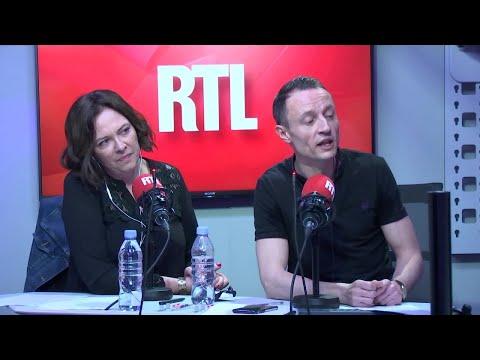 """Daniel Auteuil : """"On ne me propose pas de séries télé"""""""
