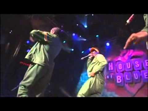 B2K-Gots Ta Be (live)