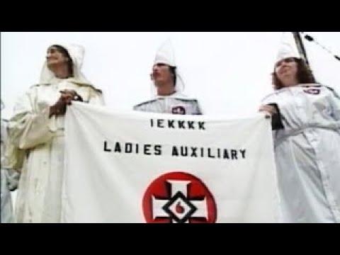 Ku Klux Klan interview