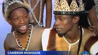 Первая гей-свадьба аборигенов прошла в ЮАР