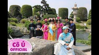 Nhạc Hài Hồ Quảng 2019 | Cô Gái Ba Xoong || Cô Ú