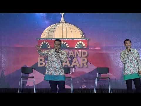 The Grand Bazaar 2018 - UNIC - Ainul Mardhiah