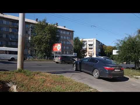 г Челябинск, Свердловский пр-кт, д 21