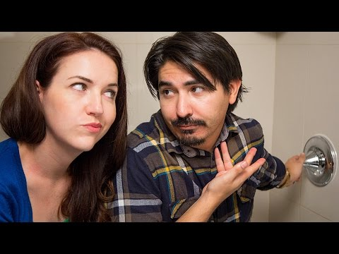 Thumbnail: Weird Things Couples Do In A Hotel Room