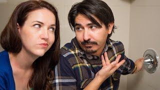 Weird Things Couples Do In A Hotel Room