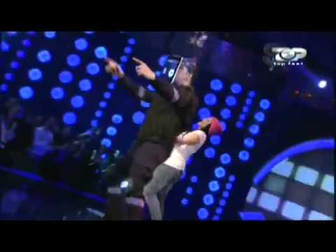YouTube     Flori Mumajesi   Tallava TOP FEST 8