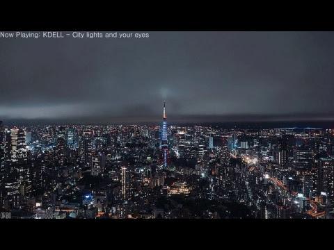 Lost in Tokyo 東京 // lofi / wave / alt r&b / hiphop