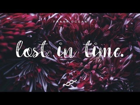 ''Lost In Time'' - Childish Gambino x Frank Ocean Type Beat | Premium Instrumental 2018