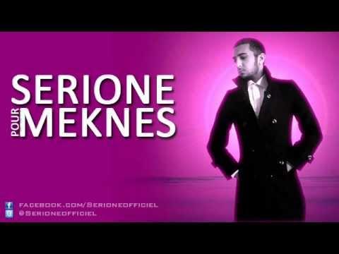 """SERIONE - Pour Meknes """"A la Mémoire 19 Février 2010"""""""