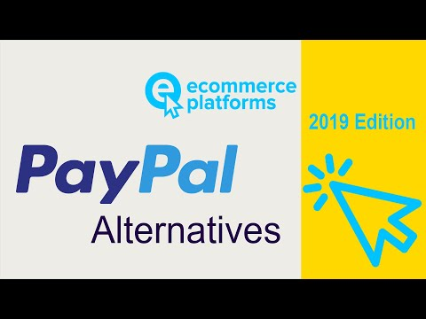 Top 10 PayPal Alternatives: Best Solutions Reviewed