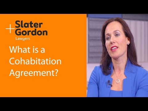 What is a Cohabitation Agreement? Your Legal Rights Explained