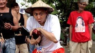 Repeat youtube video Pinoy Gentleman (Filipino-style Gentleman Parody)