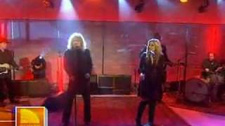 Alison Krauss and Robert Plant - Gone Gone Gone [Live]