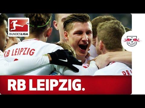 The Rise of RB Leipzig - Champions League Football Next Season