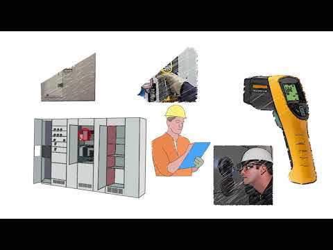 NFPA 70E: Overview Of Safety-Related Maintenance Requirements For Electrical Equipment
