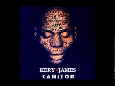 Kery James - 94 C'est Le Barça (SON HQ)