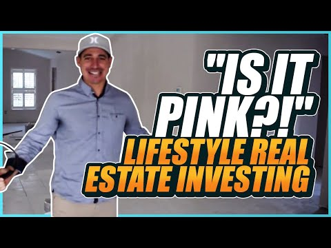 The Freedomaire Ep. 1: Is it pink?