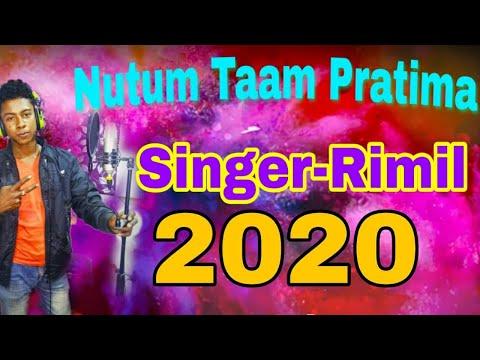 Nutum Taam Pratima/New Santali Fansan Video#399/Singer-Rimil
