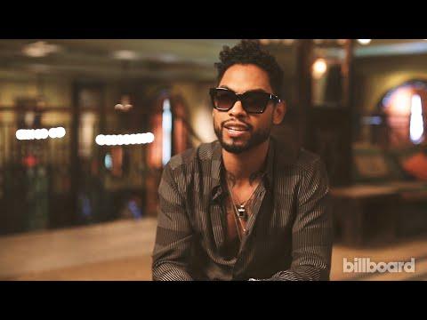 Miguel on His Style: 'It's Really About Riding Your Own Wave'