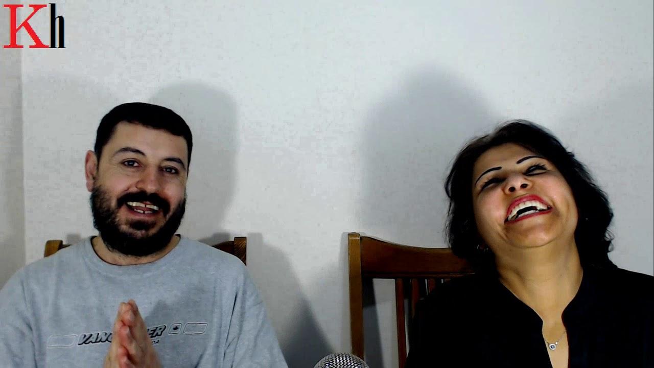 حصة القبيسي ملحدة سعودية ثائرة حوار مع خلف يوسف Youtube