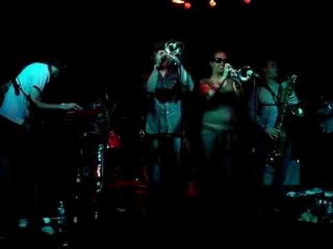 """Nomo """"We Do We Go"""" (7) Live from Atlanta"""