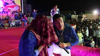 अंकुश राजा Live Show में जबरजस्त dance Ankush Raja Live show 2018 Bhojpuri Hot Dance stage show