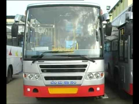 Kms Coach Builders Bangalore Youtube