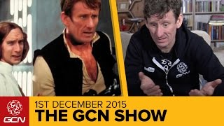 Back To The Future | The GCN Show Ep. 151