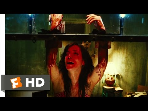 Saw 2 (6/9) Movie CLIP - The Razor Box (2005) HD poster