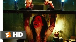 Saw 2 (6/9) Movie CLIP - The Razor Box (2005) HD