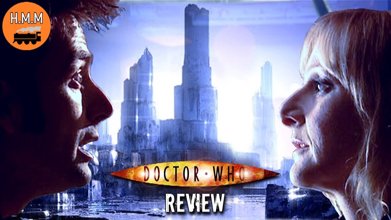 DID IT SUCK? | Doctor Who [MIDNIGHT REVIEW]