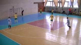 Рион (Ильичевск) - КРИПТО (Желтые воды)
