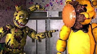 FNAF NEW Try Not To Laugh Challenge 2020 (FNAF Funny Animations)
