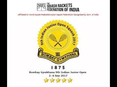 Finals-BU11-Rohan Arya Gondi  vs Abdul Fahmi Bin Abd Basir