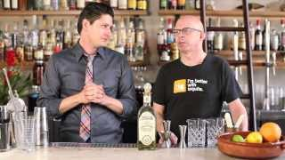 """Beer/tequila Cocktail Recipe: """"portrait Of A Sauza"""""""