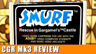 Classic Game Room - SMURF: RESCUE IN GARGAMEL