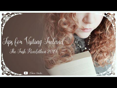 Tips For Visiting Ireland | The Irish Readathon