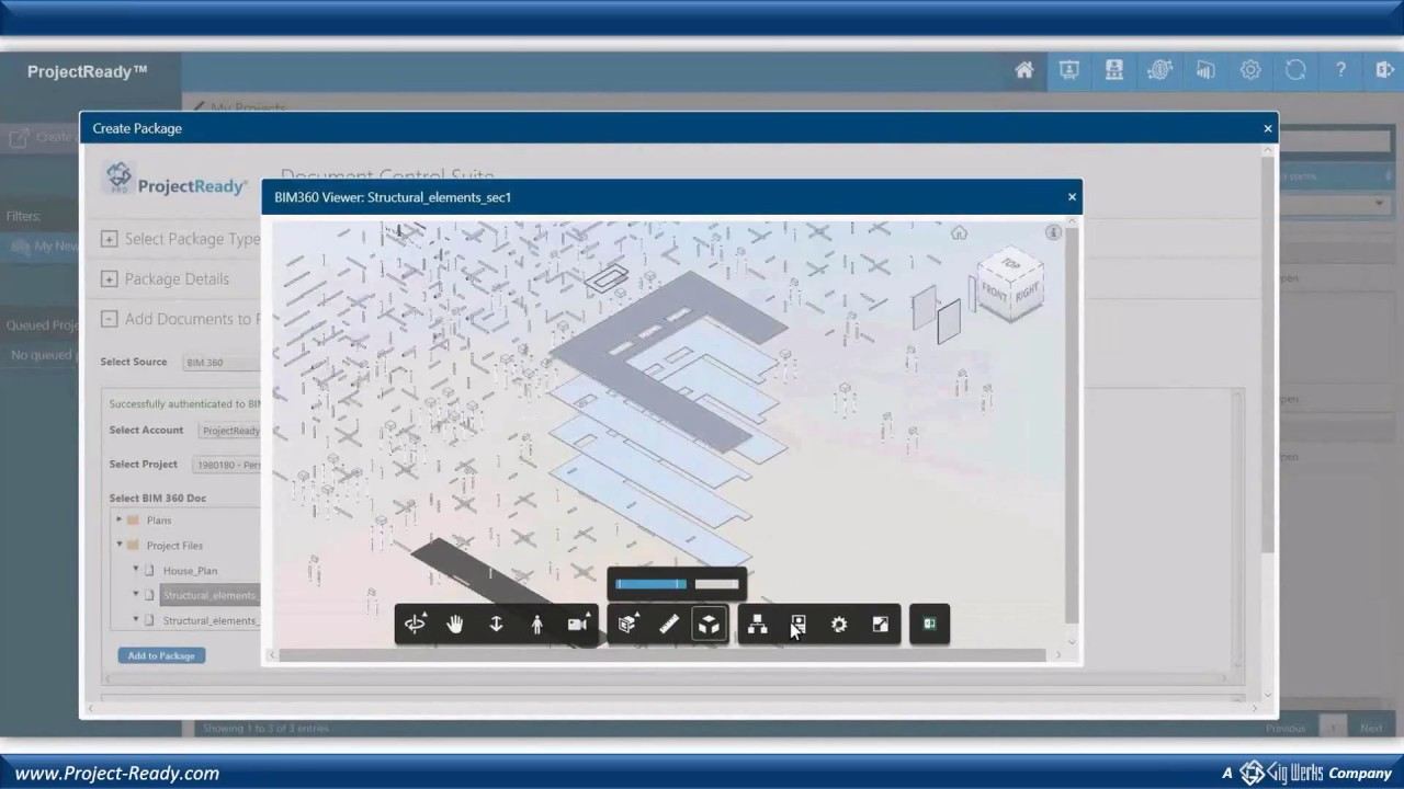 Document Control Distribution Management with SharePoint Autodesk