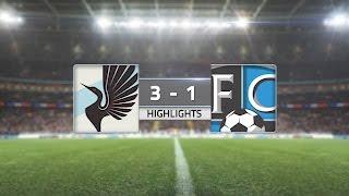 Highlights: United vs. FC Edmonton