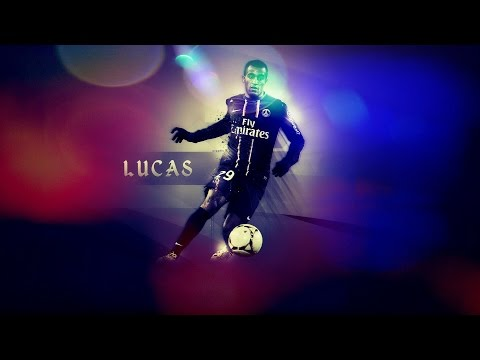 Top 10 Goals Lucas Moura
