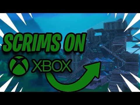 What Xbox Scrims Are Really Like...