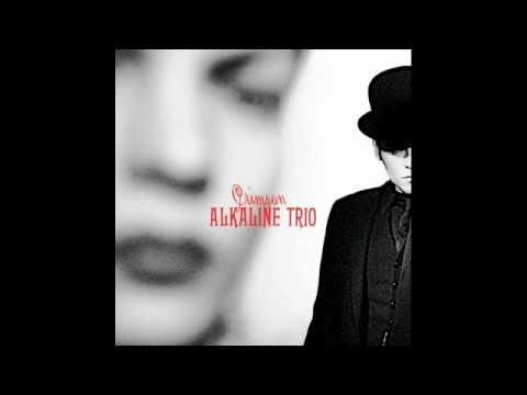 Alkaline Trio - Time To Waste (Demo)