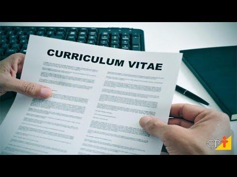 Elementos Essenciais do Currículo - Aula IX Como Elaborar um Currículo e Participar de uma Entrevista - Prof. Eventual Vol. 8