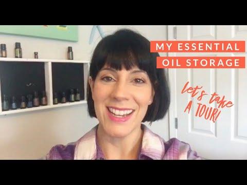 essential-oil-storage-home-tour