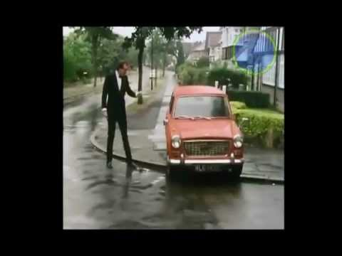 Basil & The Car (Fawlty Towers)