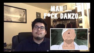 SwagKage Top 5 least favorite Naruto Characters REACTION