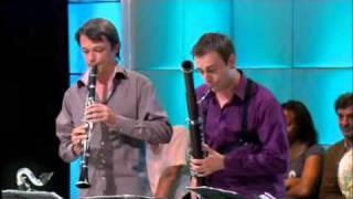 Le Concert Impromptu - Anton Reicha - Quintette en Mib Finale