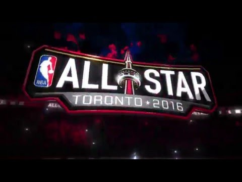 Chris Bosh: 2016 Foot Locker 3-Point Contestant