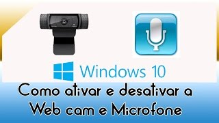 como colocar para captar audio pelo microfone do headset no windows 10
